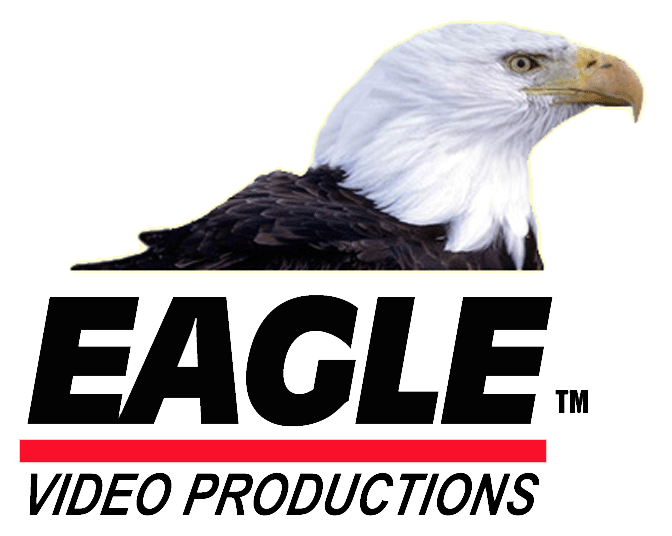 Eagle-Logo-outline | Eagle Video Productions Inc - Raleigh NC